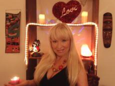 jenniegal -  Family Issues and Clairvoyant