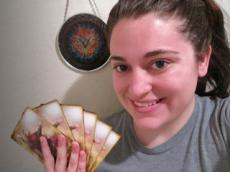 LoveUnions -  Angel Communication and Angel Cards